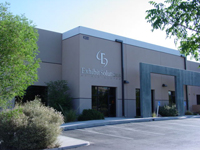 Exhibit Solutions of New Mexico Large Building Photo
