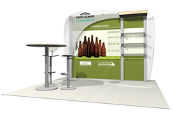 Eco Trade Show Displays