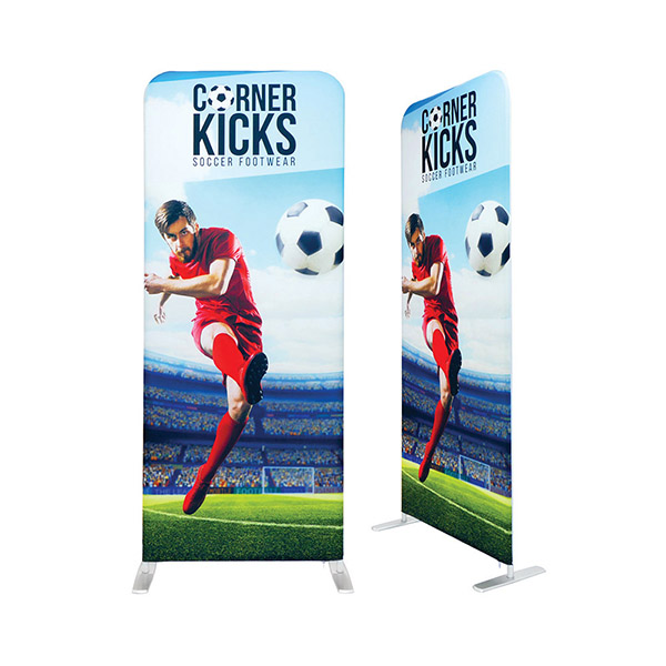 EZ Stand 3' Banner Stand
