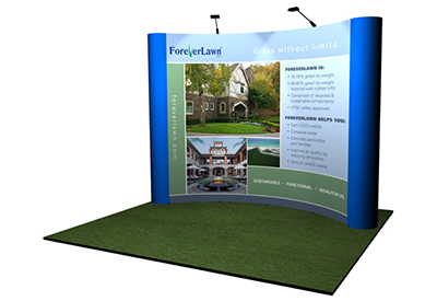 Coyote PopUp Displays