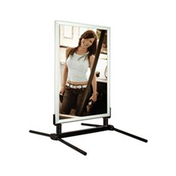 windMaster Outdoor Sign Stand