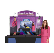 Showstyle Pro32 Display