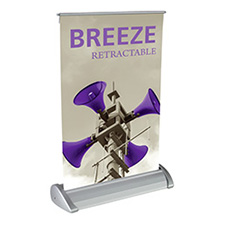 Breeze Tabletop Stand
