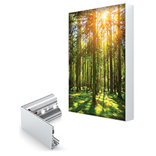 SEG Fabric Lightboxes