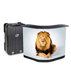 Expolinc Lion Portable Counter Image