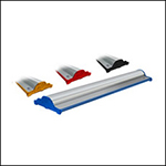 retractable banner stand colors