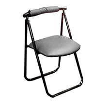 Pack Stuff Curve Back Chair