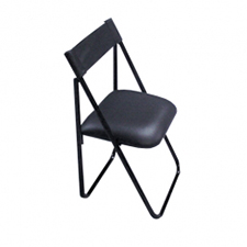 Pack Stuff Sling Back Chair