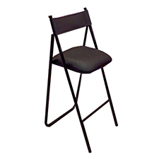 Pack Stuff Sling Back Stool